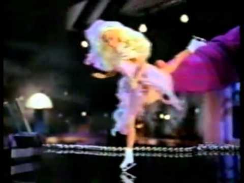 Ice Capades Barbie Commercial - 1990