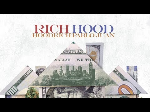 Hoodrich Pablo Juan - Faygo Creme Feat. Lil Duke (Rich Hood)