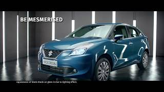 Baleno | Captivating Design