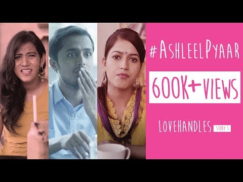 Ashleel Pyaar | Short Film of the Day