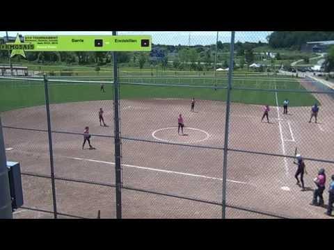 #KMGSA15 U14 Round Robin Game - June 20, 2015, Barrie Vs Enniskillen