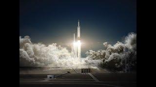 SpaceX Vuelve a ENGAÑAR al pueblo Enviando Provisiones al Espacio y Diciendo que es un Radar