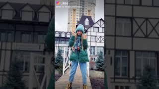 Видео з лайка Милана Некрасова