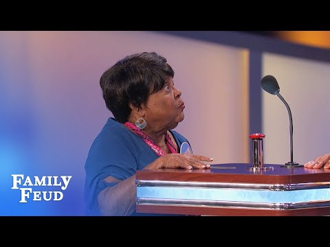 """Marilyn to buzzer: """"You're MINE!"""" 