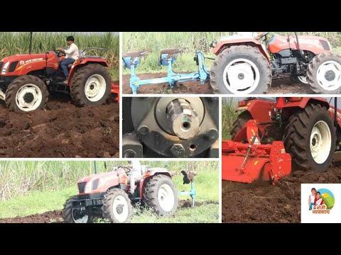 न्यू हॉलंड नवीन लॉन्च ट्रॅक्टर 4710 |new Holland 4710 Tractor Lonch  | शानदार लुक जान दार ट्रॅक्टर