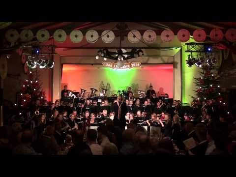 Blasorchester Salzhausen - Joy to the World, arr. John Tatgenhorst