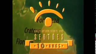 Abertura Rally dos Sertões 2002