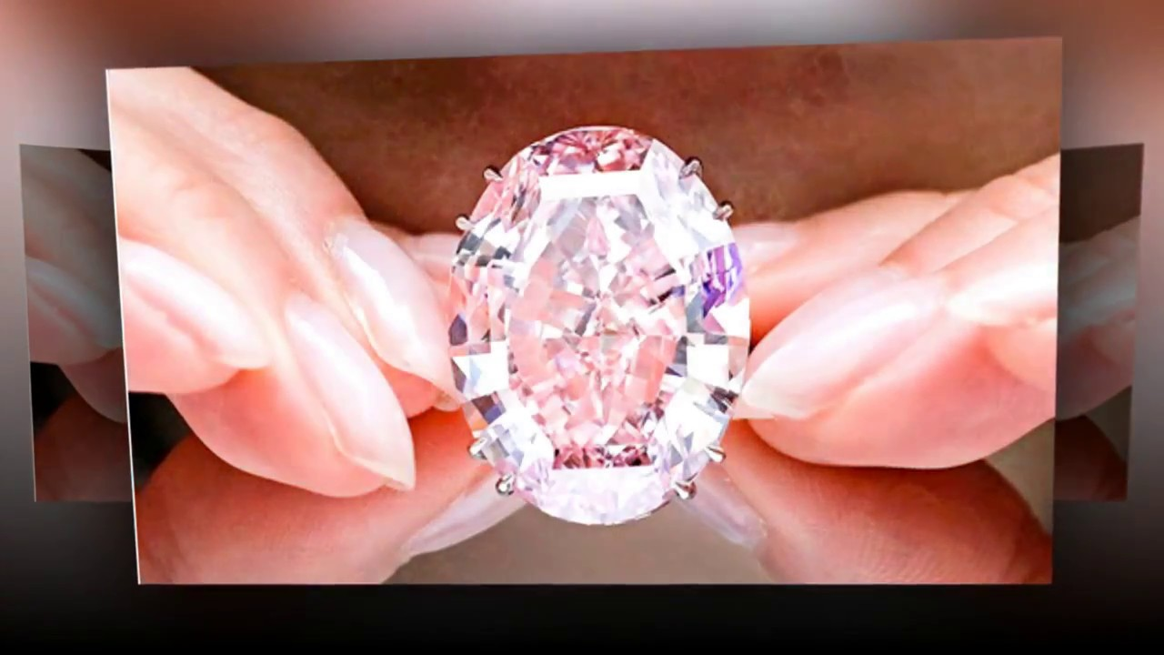 Top 10 Rarest Gemstones in the world - YouTube