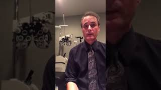Eclipse & Macular Retinal Scarring