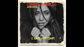 Video Camila Cabello - I Have Questions (Official Instrumental) Prod.by Jesse Shatkin download MP3, 3GP, MP4, WEBM, AVI, FLV Maret 2018