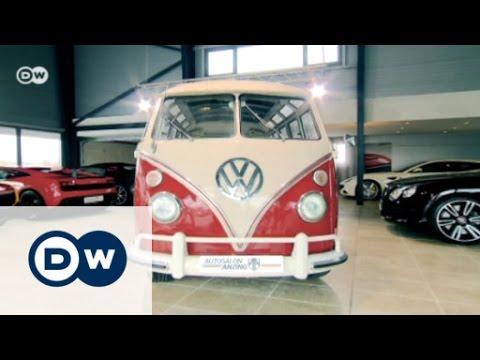 Download Legendär: VW T1 Samba Bus | Motor mobil