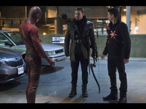 Download The Flash Season 1 Episode 22 Review & After Show | AfterBuzz TV