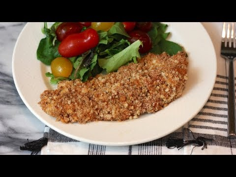 Baked Chicken Breast Recipe (Oven): Chicken Breast Recipes
