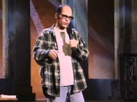 David Cross 1996 HBO Special