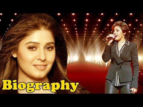 Sunidhi Chauhan - Biography