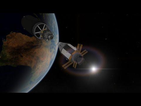 KSP RP-0 #241 Artemis Lunar Mission Redux (fixed)