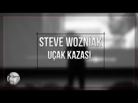 Steve Wozniak: Uçak Kazası