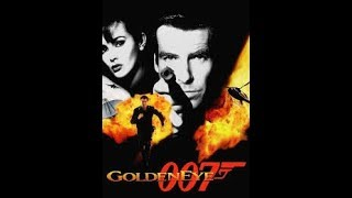 goldeneye 007 trucos del juego all cheats of the game