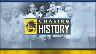 Final 5 Minutes Of Golden State Warriors VS Memphis Grizzlies - April 10, 2016