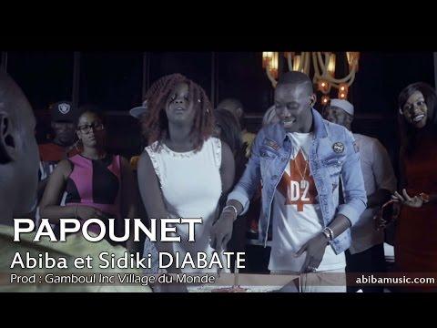 PAPOUNET-Abiba & Sidiki Officiel