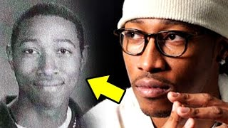 7 Dope Facts on Future (rapper) you need to know!