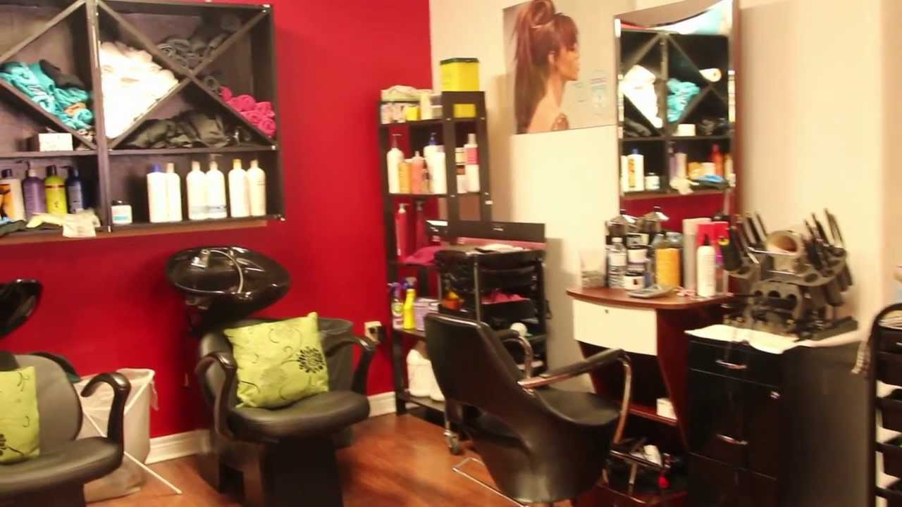 Jb S Hair Design And Barber College