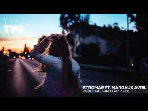 Stromae ft. Margaux Avril - Papaoutai...
