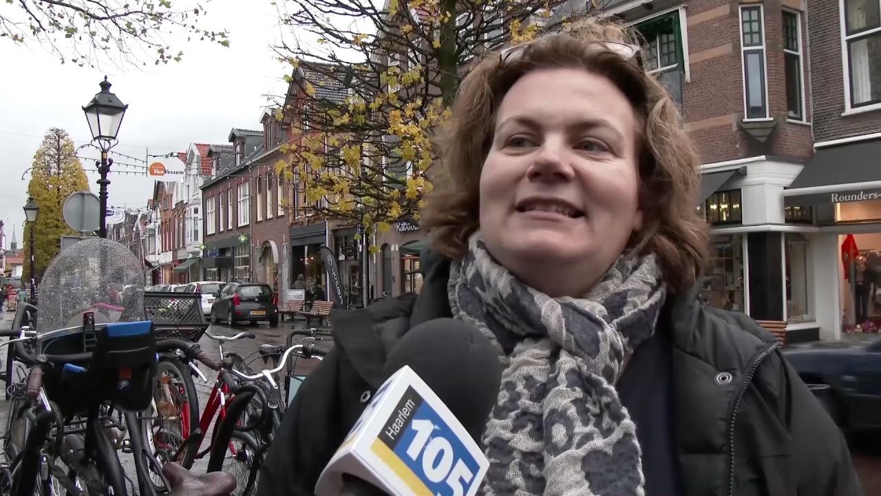 Haarlem klimaatneutraal in werkt de open haard daar aan mee