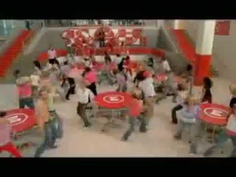 High School Musical trailers