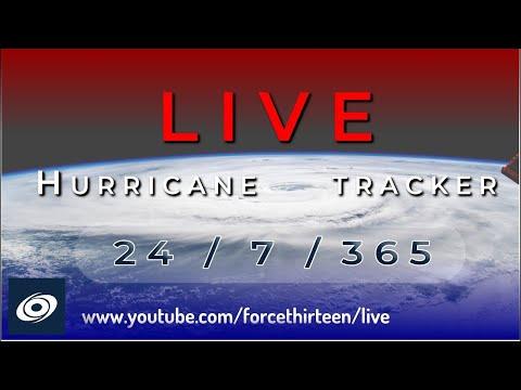 24/7 Live Hurricane
