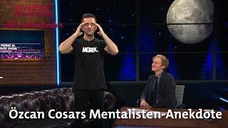 Türchen Nr. 17 – Özcan Cosars Mentalisten-Anekdote
