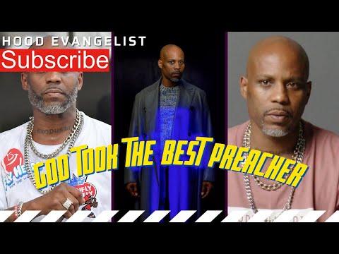 DMX death - DMX was The Best Preacher - HoodEvangelist