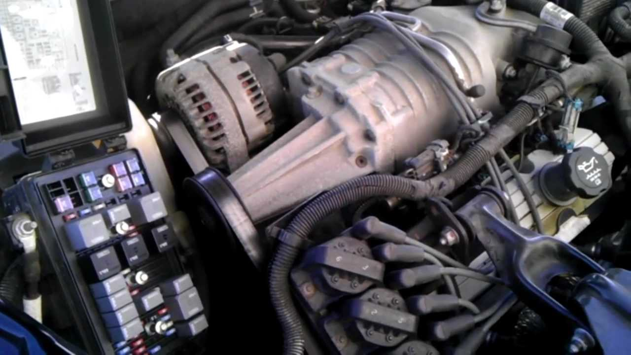 0408 Pontiac Grand Prix  Blower Motor Resistor