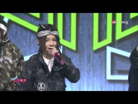 Simply K-Pop EP150-1PUNCH - Turn Me Back 원펀치 - 돌려놔