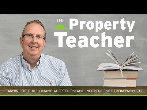 The Property Teacher - The Successful Property Investor's Strategy Workshop Live Event!