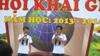 [05.09.2013] Chuyện Mưa (cover) -CLB Văn Nghệ Trần Đại Nghĩa-