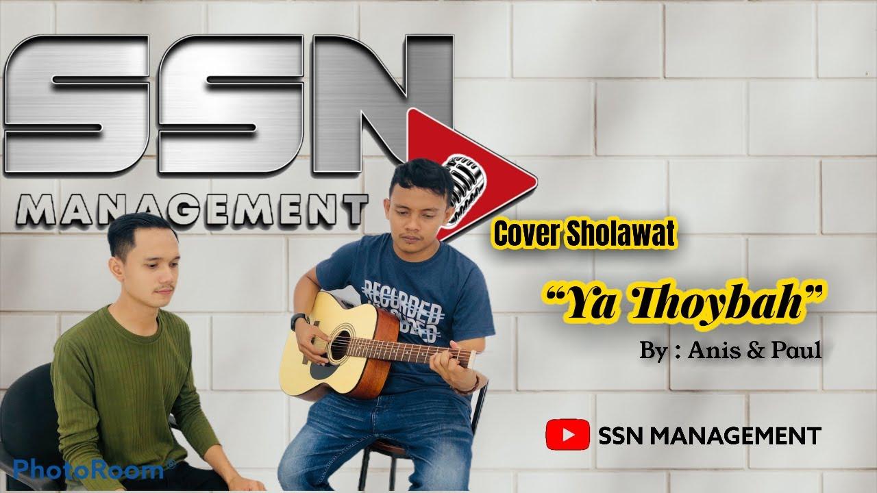 YA THOYBAH - Nisfun Nahar || Cover || Sholawat