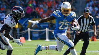 Is Melvin Gordon Really 'Unpaid' by Broncos? | Huddle Up Podcast
