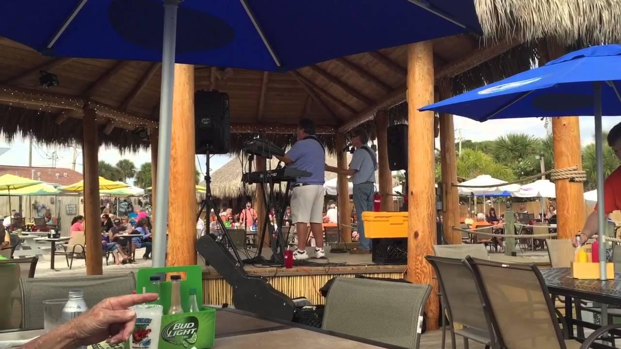 Flounders Englewood FL - YouTube