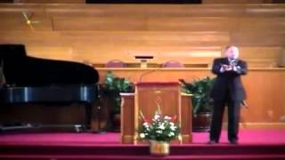 12-27-14 - The King Who Missed Christmas - Pastor Henry Wright by Takoma Park Church