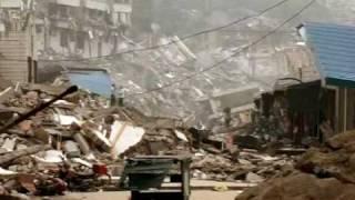 照片中的人们(1/5)CBC 纪念四川地震周年记录片