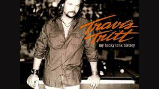 Travis Tritt - The Girl's Gone Wild (My Honky Tonk History)