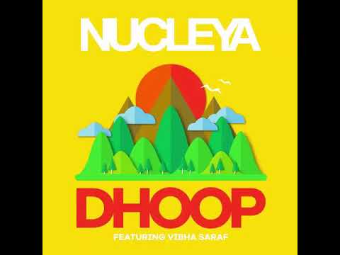 NUCLEYA - Dhoop || latest trance