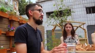 видео: Как начать мини ферму? История Лесной Фермы