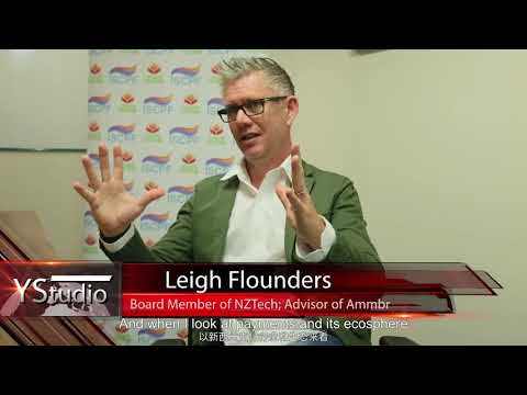 YS Interview:2017 NZ CEO of the Year - Leigh Flounders