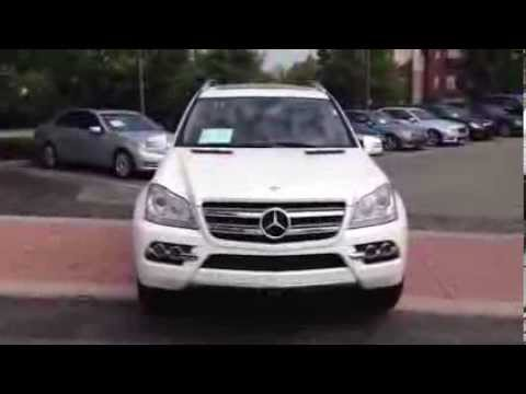 2011 mercedes benz gl450 from crown mercedes benz of