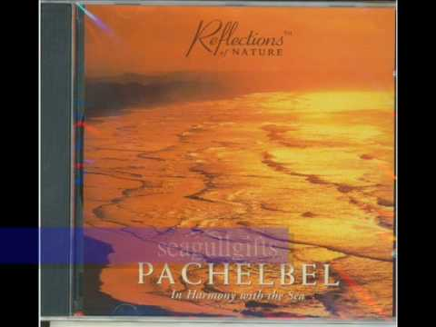 Pachelbel with the Sea