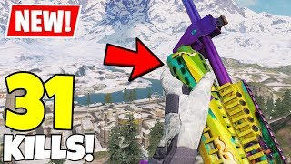 THE NEW HS2126 SAVED MY LIFE IN CALL OF DUTY MOBILE BATTLE ROYALE!