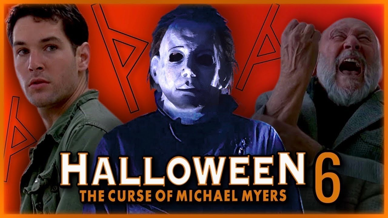 Download Halloween 6 The Curse Of Michael Myers Review   Better Then You Remember?