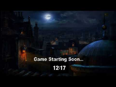 "Current Mission: Thief II Fan Mission ""The Báthory Campaign"""